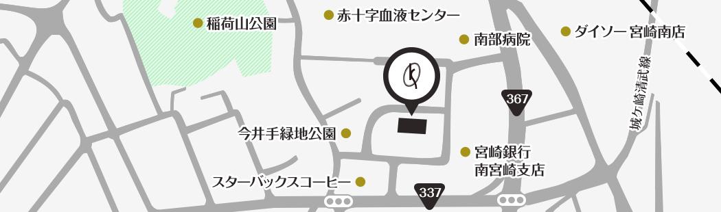 ビューティークリニックコダマ 宮崎南店